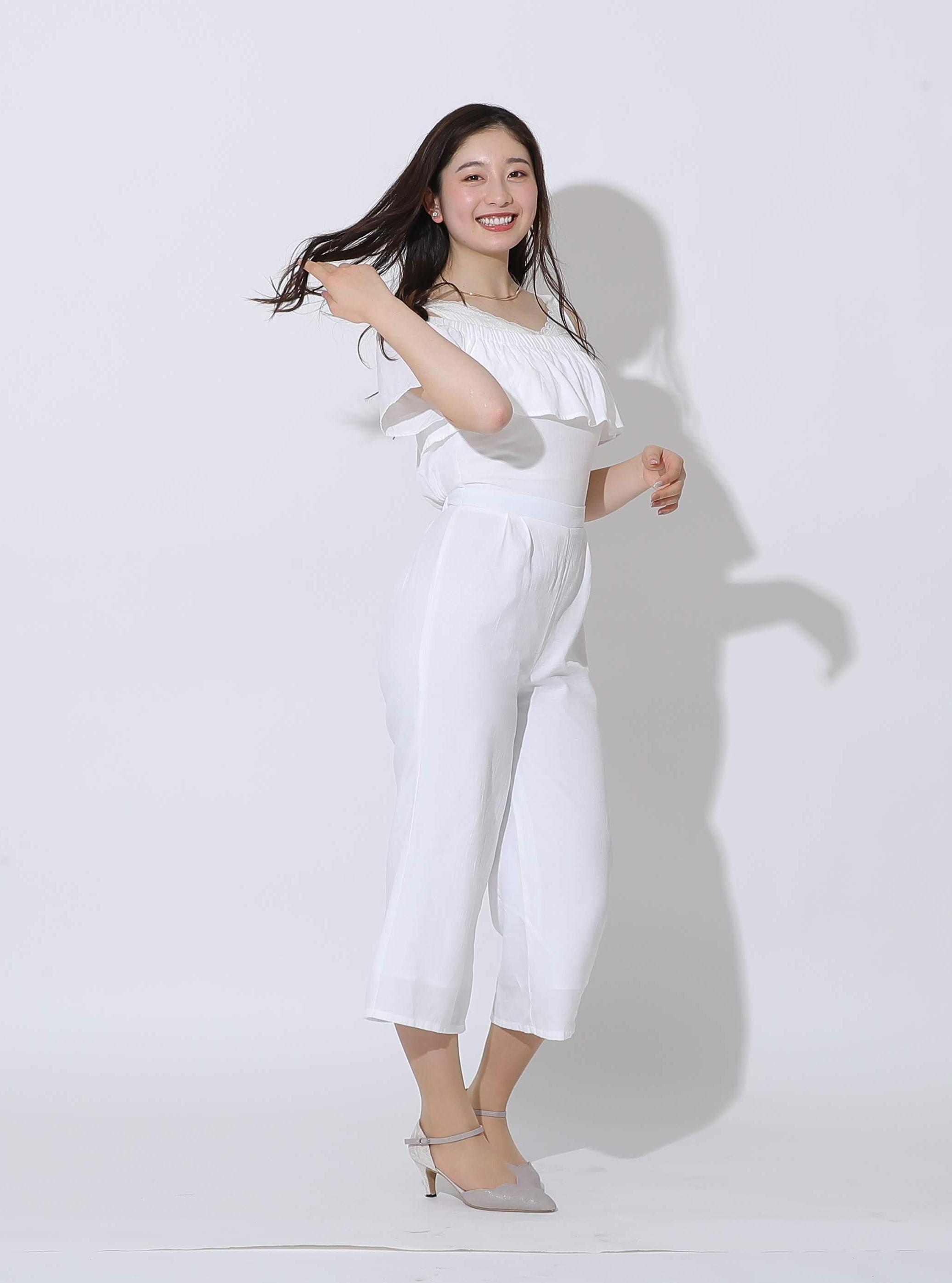 モデル吉田美波